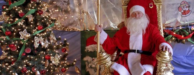 Atrakcje Krainy Świętego Mikołaja